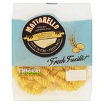 Mattarello Fresh Egg Fusilli