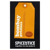 Spicentice Bombay Potatoes Curry Kit