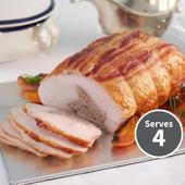 Adlington Small Turkey Breast Stuffed With Sage & Onion Sausagemeat