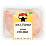 The Black Farmer Organic Chicken Legs