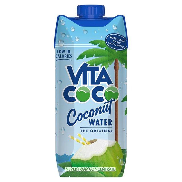 Vita coco water review