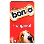 Bonio Dog Biscuit The Original