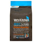 Vet's Kitchen Adult Chicken & Brown Rice Dry Cat Food