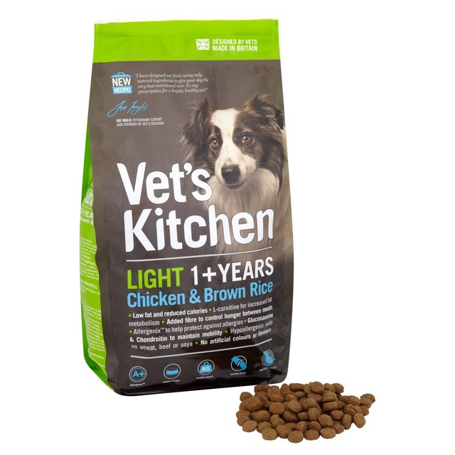 Vet S Kitchen Dog Food Reviews