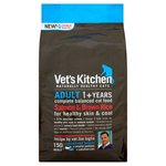 Vet's Kitchen Adult Salmon & Brown Rice Dry Cat Food