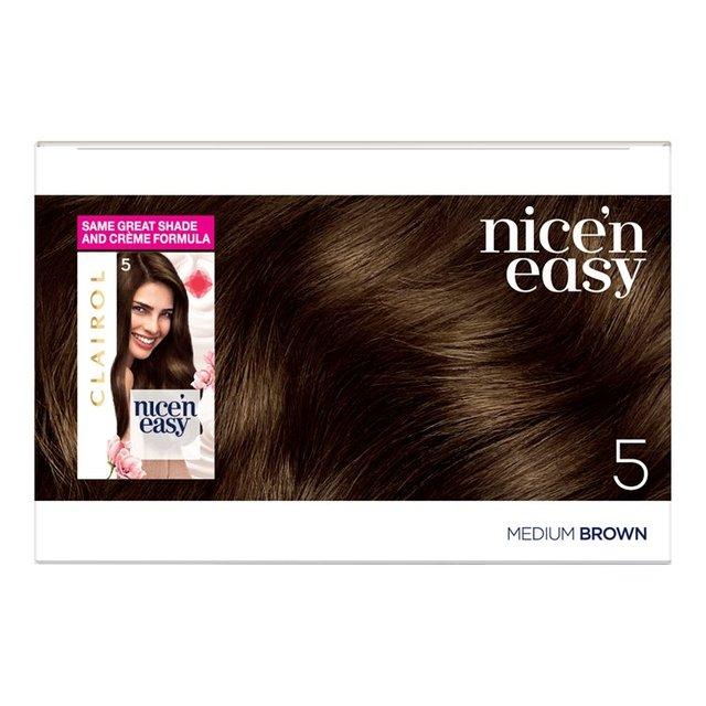Natural Grey Hair Dye