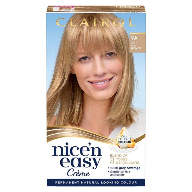 Most Natural Brown Hair Dye