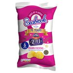 Seabrook Crinkle Cut Prawn Crisps 25g x