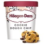 Häagen-Dazs Cookie Dough