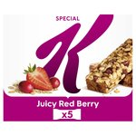 Kellogg's Special K Red Berry Bar