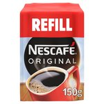 Nescafe Original Instant Coffee Refill