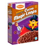 Manischewitz Passover Magic Maxs Cocoa Loops Cereal
