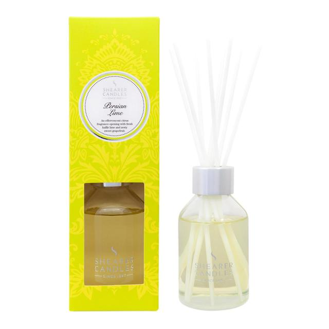 Shearer Candles Persian Lime Reed Diffuser