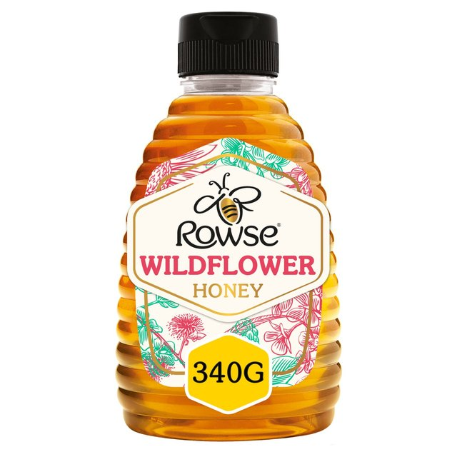 Rowse Squeezy Wild Flower