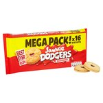 Jammie Dodgers Original Twin Pack