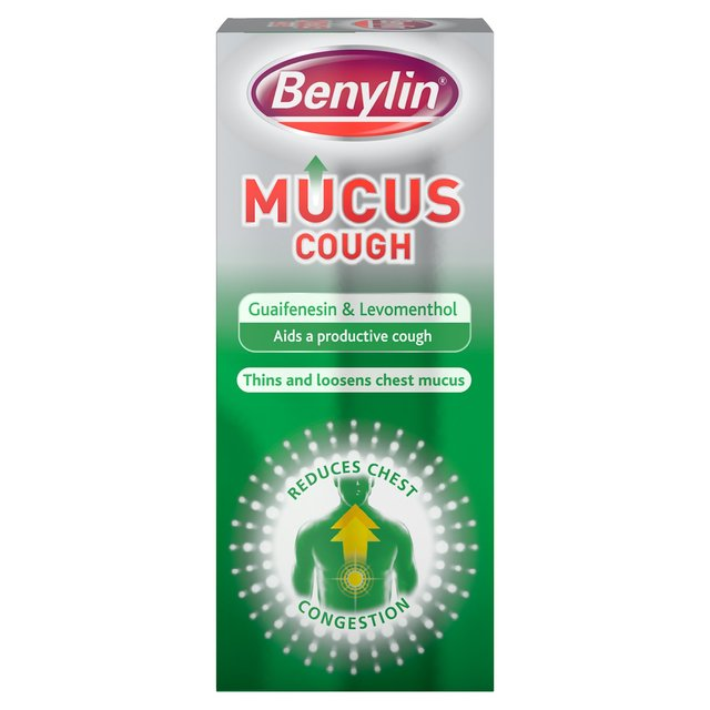 how to get mucus out of chest