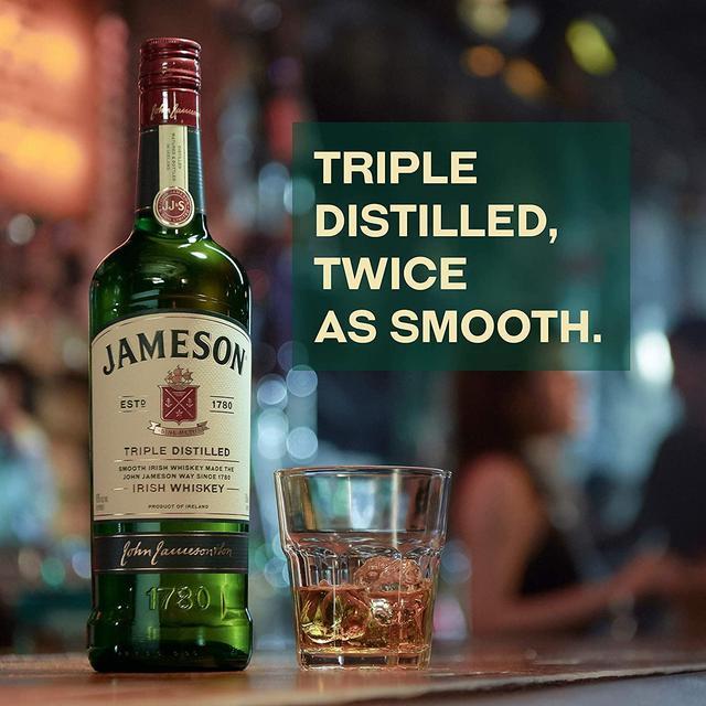 Resultado de imagem para jameson whiskey