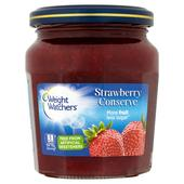 Weight Watchers Reduced Sugar Strawberry Conserve