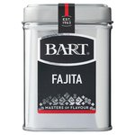 Bart Blends Fajita Seasoning Tin