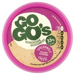 Go Go's Mature Cheddar Spread
