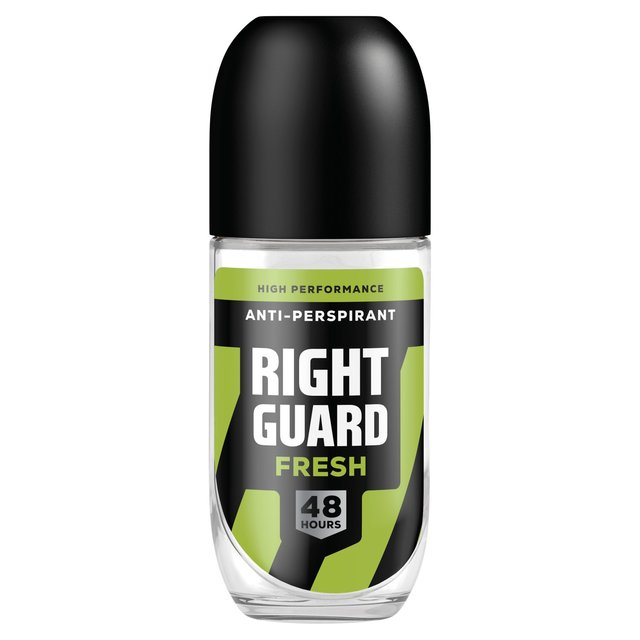 Right Guard Total Defence 5 Fresh Roll On Anti-Perspirant Deodorant
