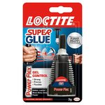 Loctite Superglue PowerFlex Control Gel