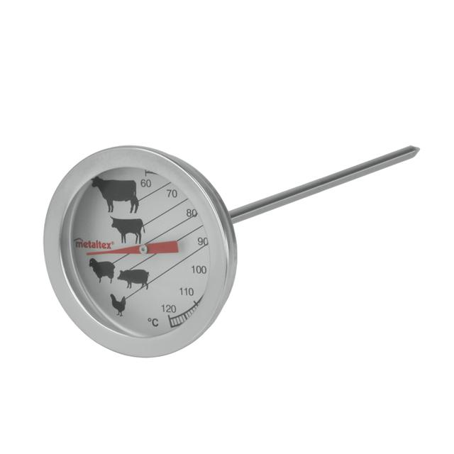 Metaltex Meat Thermometer