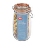 Tala Glass  Clip Top Storage Jar 1.5L