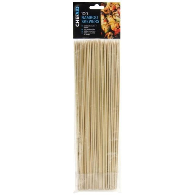 Tala Bamboo Skewers Long