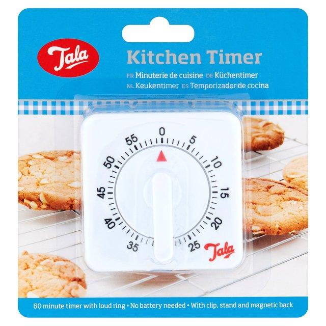 Tala Mechanical Kitchen Timer Ocado