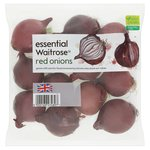 Essential Waitrose Red Onion