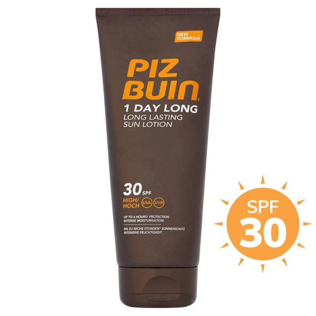 Piz Buin 1 Day Long Protection Lotion SPF 30