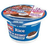 Muller Rice Limited Edition Chocolate & Caramel