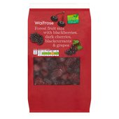Black Forest Fruits Frozen essential Waitrose