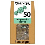 Teapigs Peppermint Leaves Tea Bags