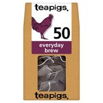 Teapigs Everyday Brew Tea Bags