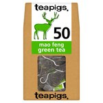 Teapigs Mao Feng Green Tea Bags