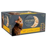 Encore Cat Tin Multipack Chicken Selection