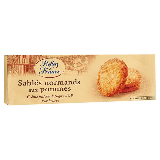 Reflets de France Apple Sable Biscuits