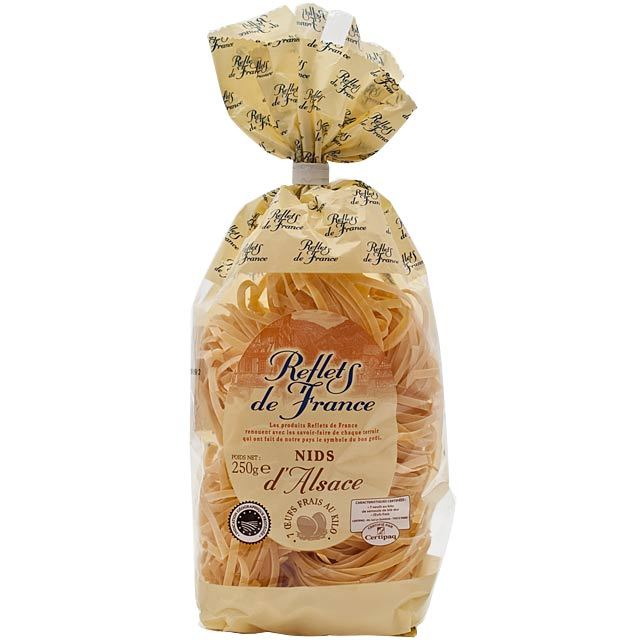 Reflets de France Dried Pasta Nests