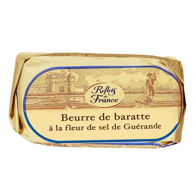Guerande France  city photos gallery : Reflets de France Guerande Salted Butter 250g from Ocado