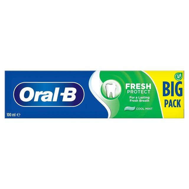 Oral-B Toothpaste 1-2-3 | Ocado