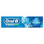 Oral-B Toothpaste Complete Extra Fresh