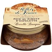Reflets de France Pork & Pepper Pate