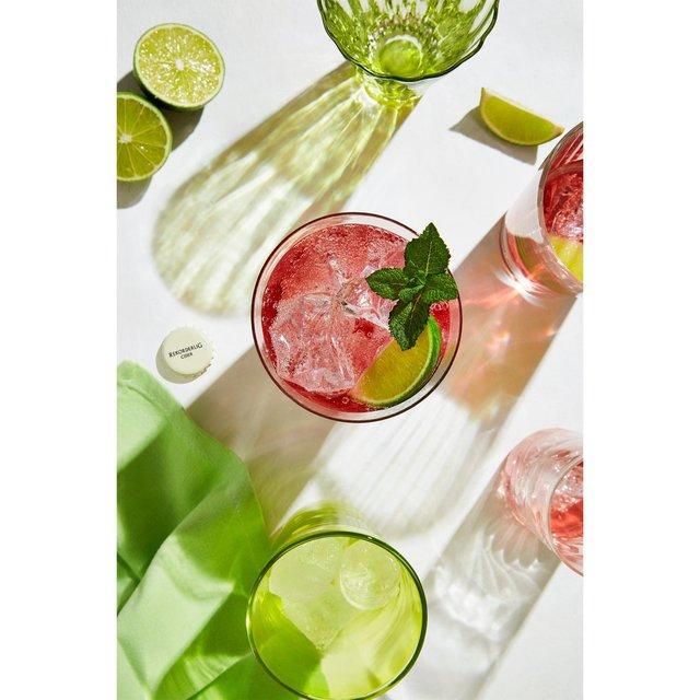 Rekorderlig Premium Swedish Strawberry-Lime Cider | Ocado