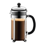 Bodum Chambord Cafetiere 8 Cup