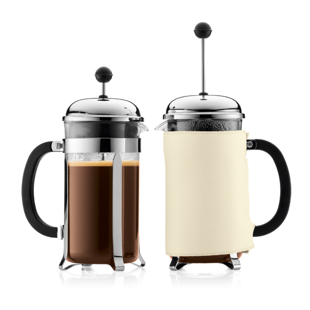bodum chambord cafetiere 3 cup from ocado. Black Bedroom Furniture Sets. Home Design Ideas