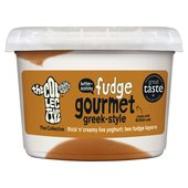 The Collective Russian Fudge Yoghurt