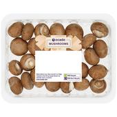 Ocado Baby Chestnut Mushrooms