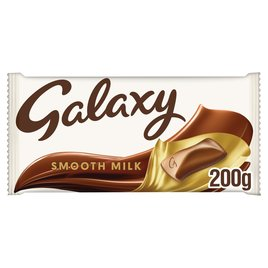 Galaxy Milk Chocolate | Ocado